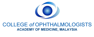 College of Ophthalmologists Malaysia